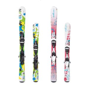 Kids Ski's only