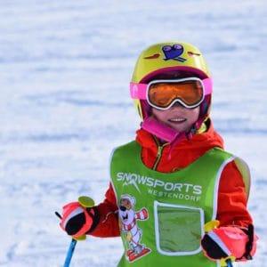 Snowsports Westendorf Groepsles Kids